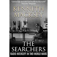 The Searchers: Radio Intercept in the Two World Wars (English Edition)