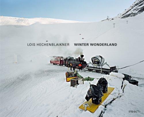 Winter Wonderland (Skifahren Winter)