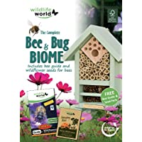 Wildlife World Bee and Bug Biome