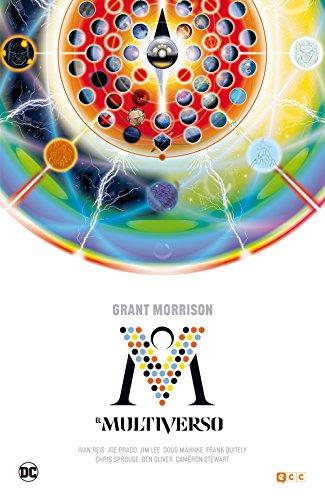 Descargar Libro El Multiverso: Integral de Grant Morrison