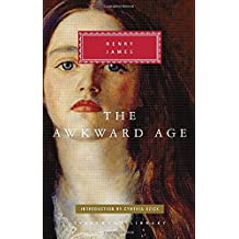 The Awkward Age (Everyman's Library Classics & Contemporary Classics) by Henry James (1993-05-25)