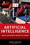 #7: Artificial Intelligence: What Everyone Needs to Know