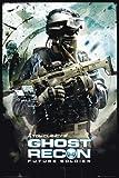 Empire - Póster de videojuego Ghost Recon