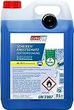 EUROLUB SCHEIBENFROSTSCHUTZ FERTIGMISCHUNG -20°C, 5 Liter