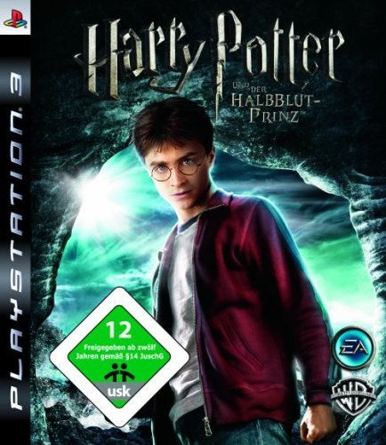 Electronic Arts GmbH Harry Potter und der Halbblutprinz