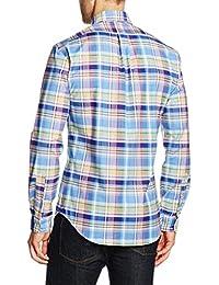 3223113aae62 Amazon.fr   chemise ralph lauren homme   Vêtements