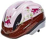 KED Meggy Originals Helmet Kids Pferdefreunde Kopfumfang 52-58 cm 2017 mountainbike helm downhill