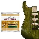 Northwest Guitars Holzbeize auf Wasserbasis–Eden grün–250ml
