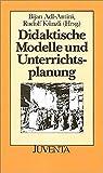 Didaktische Modelle und Unterrichtsplanung (Juventa Paperback)
