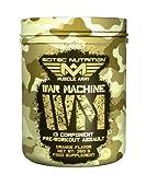 Scitec Nutrition Muscle Machine Army War - Orange - 350g