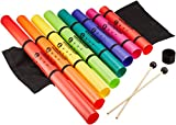 Boomwhacker Tubes de percussion accordés XTS Whack Pack (Import Royaume Uni)
