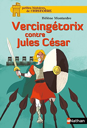 Vercingtorix contre Jules Csar (2)