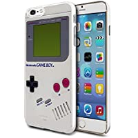 Retro Gadget Gameboy Phone Case Clip Cover Skin For Apple Iphone 6 / 6S
