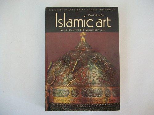 islamic-art-david-talbot-rice