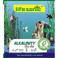 IndieFur Lifesonic Alkalinity Test Kit -100 Tests