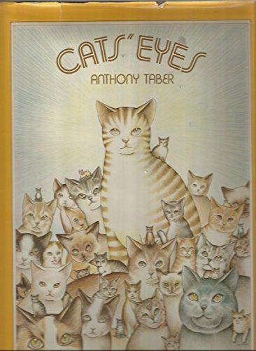 Cat's Eyes by Taber (1978-10-16)
