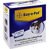 Bay-o-Pet Kaustreifen für Hunde bis 20 kg, 140 g
