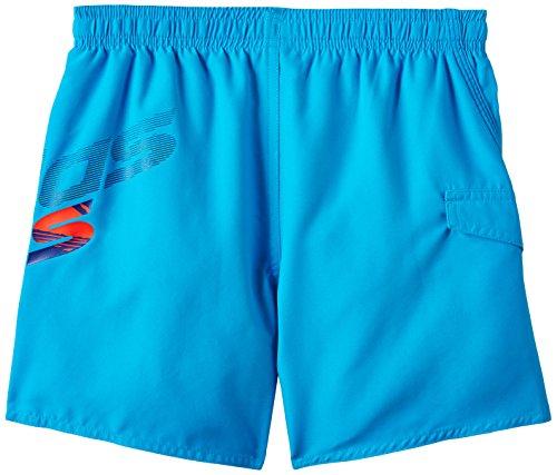 Adidas Boy's Water Sports Maillot de bain Bleu Bleu Size Bleu - Bleu