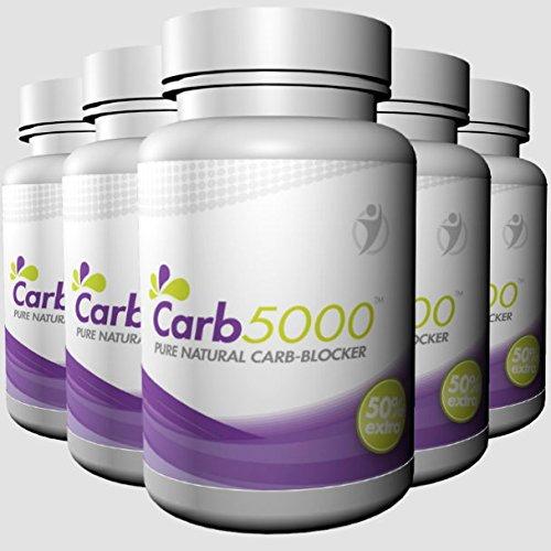 Carb 5000