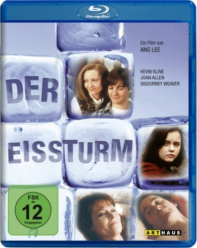 Der Eissturm / The Ice Storm [Blu-ray]