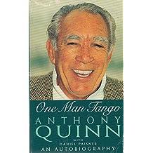 One Man Tango: An Autobiography