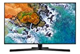 Samsung 108 cm (43 inches) 7 Series 43NU7470 4K LED Smart TV (Black)