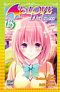 To Love Darkness Edition simple Tome 18
