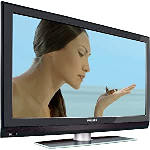 "Philips 47PFL5522D - 47"" Widescreen HD Ready LCD TV - With Freeview"