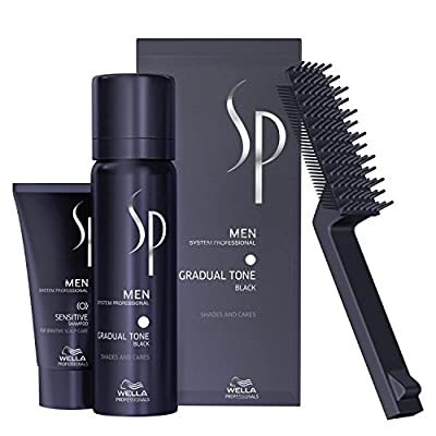 SP Men by Wella