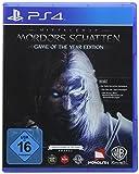 Mittelerde: Mordors Schatten - Game of