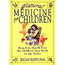 Natural Medicine for Children