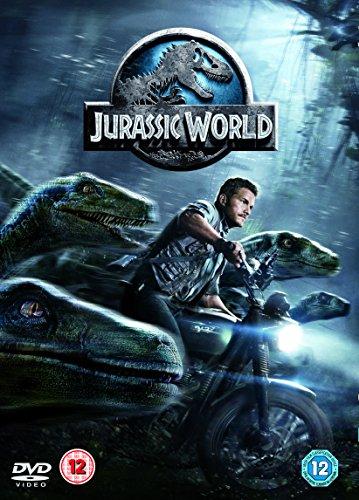 Jurassic World [Edizione: Regno Unito]...