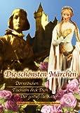 Die schönsten Märchen (Gebrüder Diehl Puppentrick-Edition)