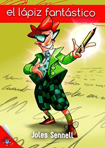 El lápiz fantástico (Detective sin blanca nº 1) eBook: Josep ...