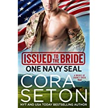 Issued to the Bride One Navy SEAL (Brides of Chance Creek Book 1) (English Edition)