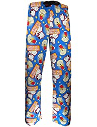 **Great Value** Adults Lucky Dip Cartoon Loungepants Stocking Filler..!!!