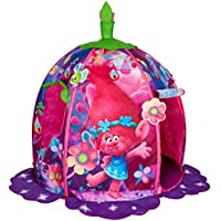 Trolls Playhouse  - Pop Up Role Play Tent