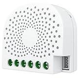 DX/ft116-c domux EU MicroModul Schalterprogramm einfach Z-Wave + Nano Switch
