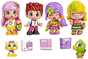 Pinypon - City Pack con