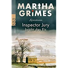Inspector Jury bricht das Eis (Ein Fall für Inspector Jury, Band 5)