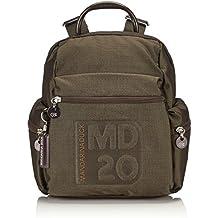 Mandarina Duck - Zaino MD20 TRACOLLA NERO