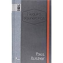 Neguko Egunerokoa (Amaiur)