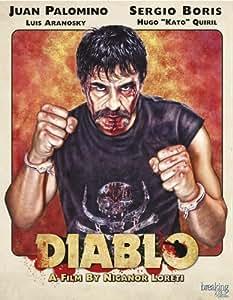 Diablo [DVD] [2011] [Region 1] [US Import] [NTSC]