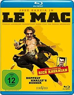 Le Mac - Doppelt knallt's besser [Blu-ray]