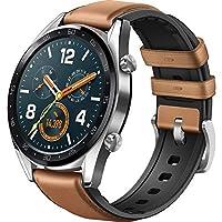 Huawei Watch GT Classic Akıllı Saat,Kahverengi