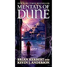 Mentats of Dune (Dune Schools of Dune Trilogy 2)