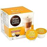 Nescafé Dolce Gusto Latte Macchiato 8 Par Paquet - Paquet de 2
