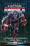 Image de Captain America Vol. 2: Castaway in Dimension Z Book 2
