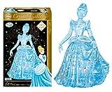 Disney Cinderella 3 D Puzzle Crystal Gallery