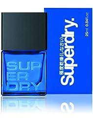 Superdry Blue Cologne Spray 25ml